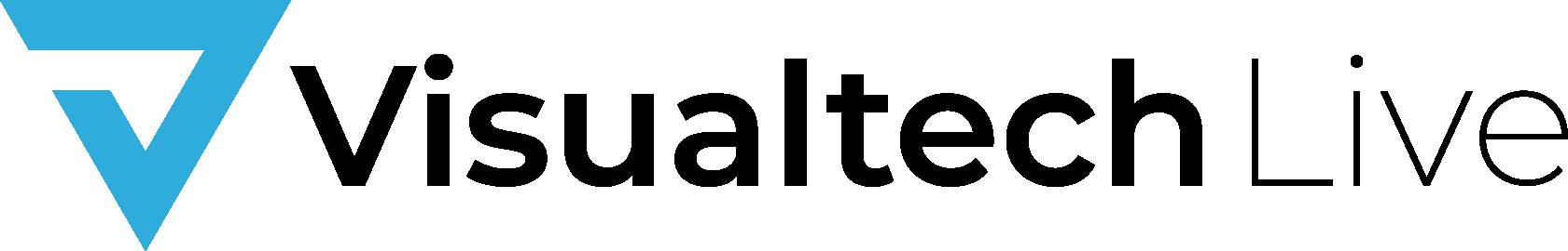 Visualtech Logo